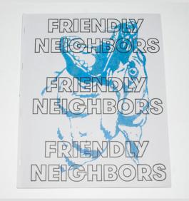 NONPOROUS Friendly Neighbors